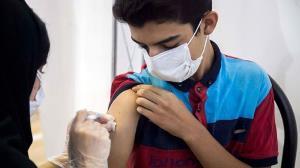 چند درصد گلستانیها ۲ دُز واکسن کرونا را دریافت کرده اند؟
