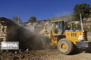 ۸۵۰ میلیارد ریال برای زیرساختهای مناطق زلزلهزده کوهرنگ اختصاص یافت