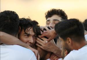 انتخابی قهرمانی زیر ۲۳ سال آسیا/ ایران با شکست لبنان صدرنشین ماند