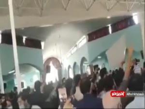 پشت پرده هایی از برکناری امام جمعه لواسان