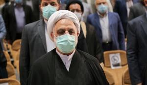 رئیس قوه قضائیه: مشکلات خوزستان مسئولین کشوری را شرمنده مردم این استان میکند