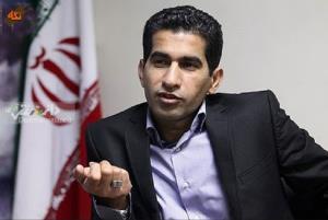 بوشهر میتواند پایگاه خوبی در جهت توسعه و پیشبرد اهداف فدراسیون باشد