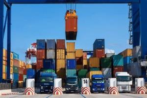 رشد 43 درصدی تجارت خارجی ایران طی ۷ ماه اول امسال