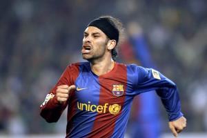 میخواستم برای رئال بازی کنم، اما قلبم تا ابد با بارسلونا است