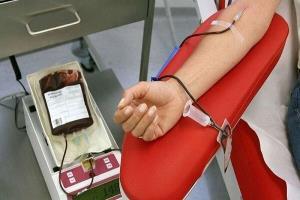 فعالیت پایگاه انتقال خون ایلام در روزهای جمعه