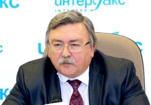 واکنش مجدد اولیانوف به اظهارات امیرعبداللهیان: پیش نویس ها را نمی شود داخل سطل آشغال انداخت