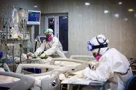 فوت ۳ بیمار کرونایی دیگر در لرستان طی ۲۴ ساعت گذشته