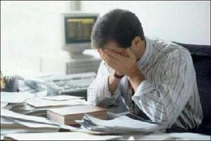 آسیب های وسواس فکری افراد/ بیماری اضطرابی آزار دهنده