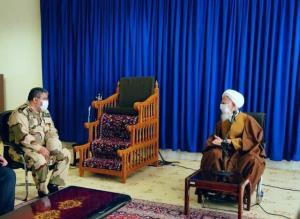 سردار جلالی: خوشبختانه در دولت جدید فهم مسئولان از تهدید دقیقتر و عملیاتیتر شده است