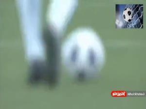 خلاصه بازی امید لبنان 0 - امید ایران 2