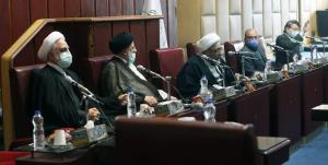 رئیس مجمع تشخیص مصلحت: امیدواریم تلاش های دولت منجر به آسایش مردم شود