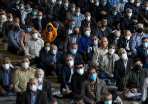 توضیحات سخنگوی شورای سیاستگذاری ائمه جمعه کشور درباره نماز جمعه این هفته تهران