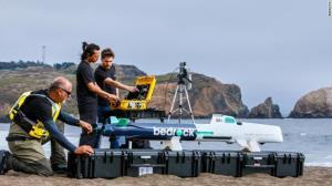نقشهبرداری رباتیک از اقیانوسها پروژهای که اندازه ماموریتی در مریخ هزینه دارد