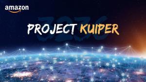 پروژه اینترنت ماهوارهای کوییپر متحول میشود