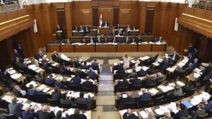 رای پارلمان لبنان به برگزاری انتخابات زودهنگام