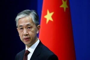 چین: مخالف هرگونه تماس تایوان و آمریکا هستیم
