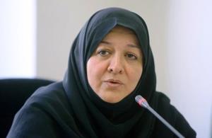 انتقاد تند فعال زن اصلاح طلب از اقدامات آمریکا در افغانستان