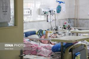 توقف روند کاهش بستریهای کرونا در آذربایجانشرقی