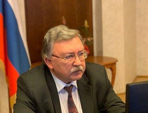 توصیه روسیه به طرف های برجام؛ موضوعات مهمی در خطر است