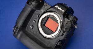 نیکون زد ۹ ، پیشرفته ترین دوربین تاریخ Nikon با سنسور ۴۵.۷ مگاپیکسلی معرفی شد