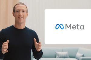 انقلاب بزرگ فیسبوک: تغییر نام به «متا»