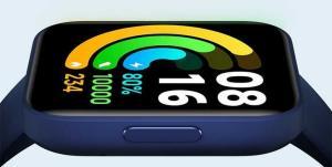 ساعت هوشمند ردمی واچ 2 شیائومی با نمایشگر AMOLED و قیمت 60 دلار معرفی شد
